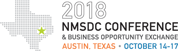 NMSDC Show 2018