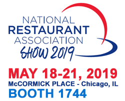 National Restaurant Association Show 2019 - May 18-21, 2019