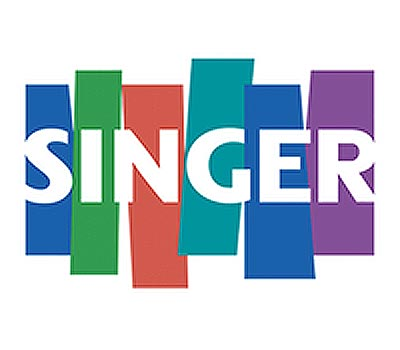 Singer Equipment logo
