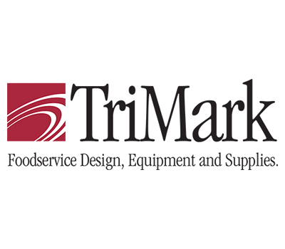 TriMark Foodservice Equipment logo